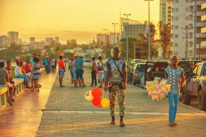maputo info and mozambique holiday