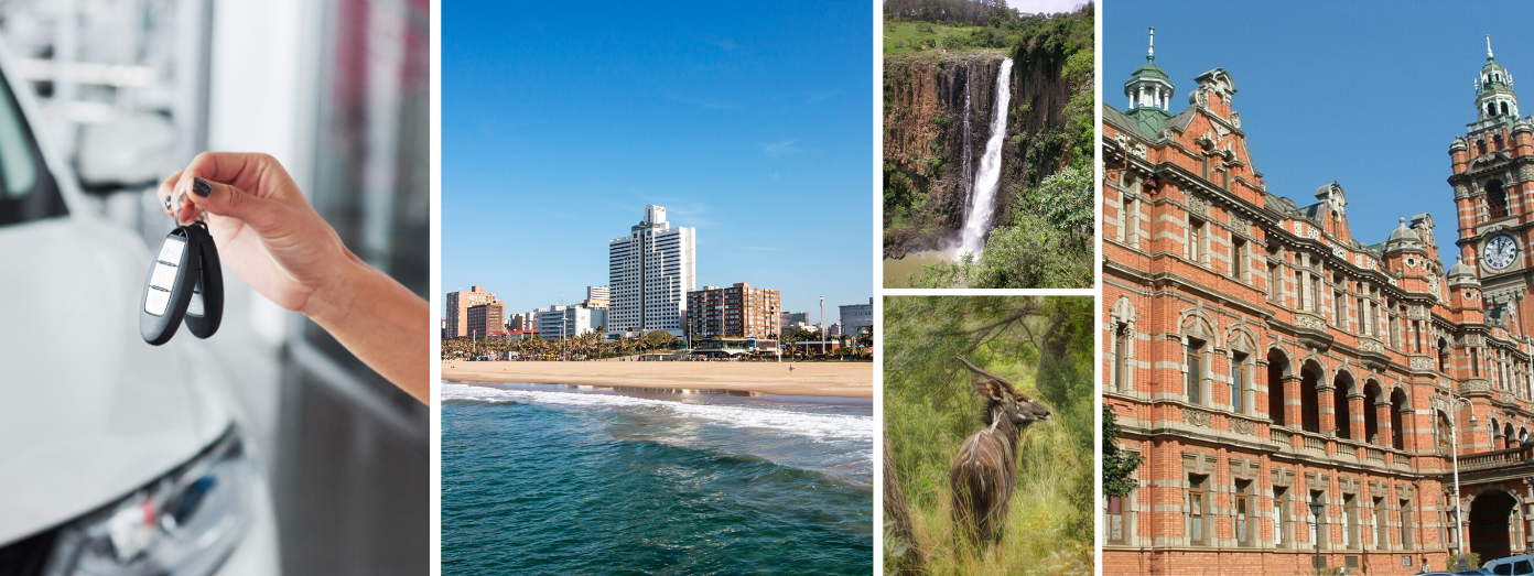 kwazulu natal holiday - self-drive