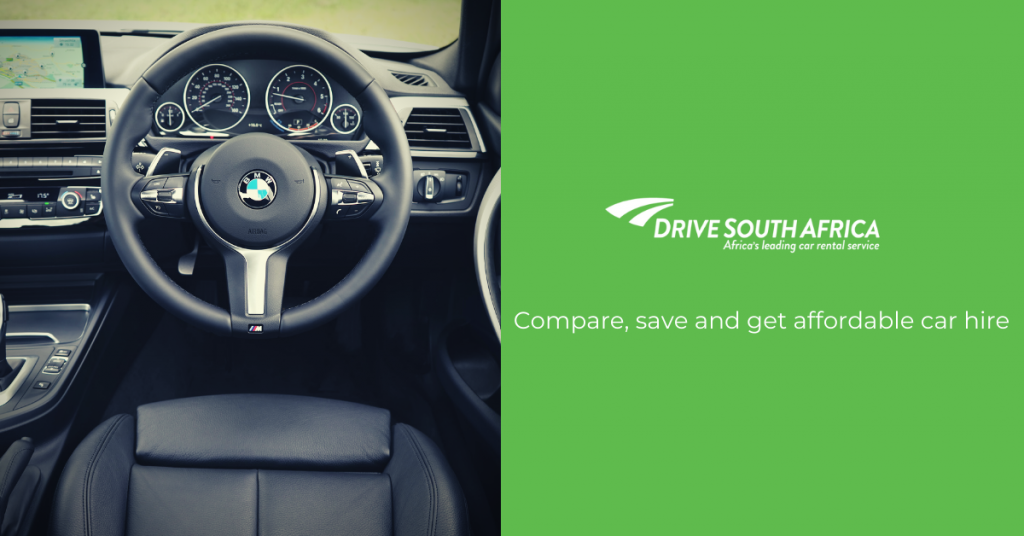 best car hire south africa