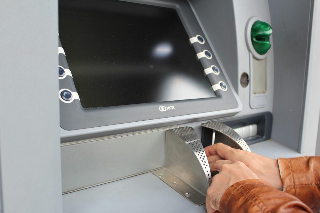 Atms in South Africa