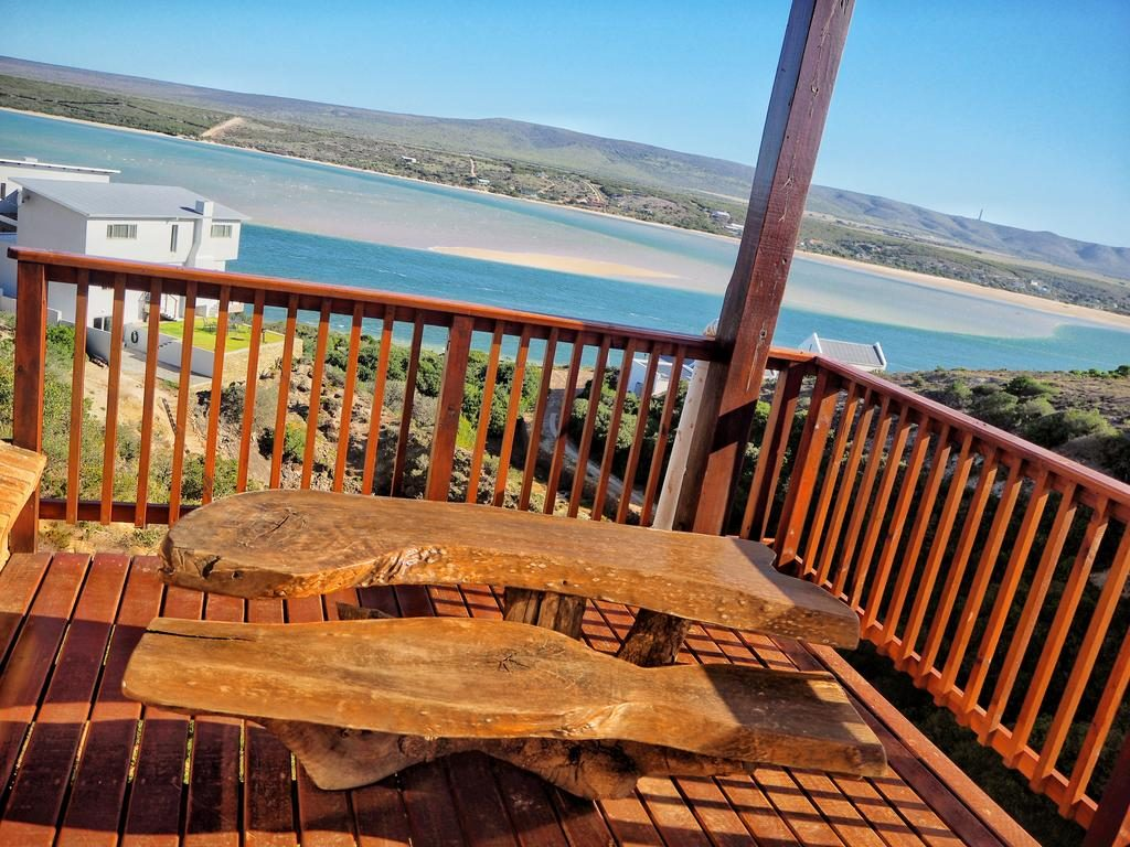 witsand lodges