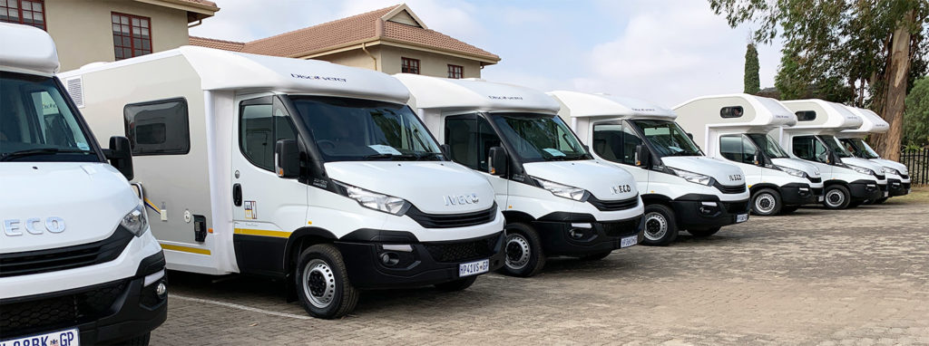 Mobile Medical Vehicles To Rent