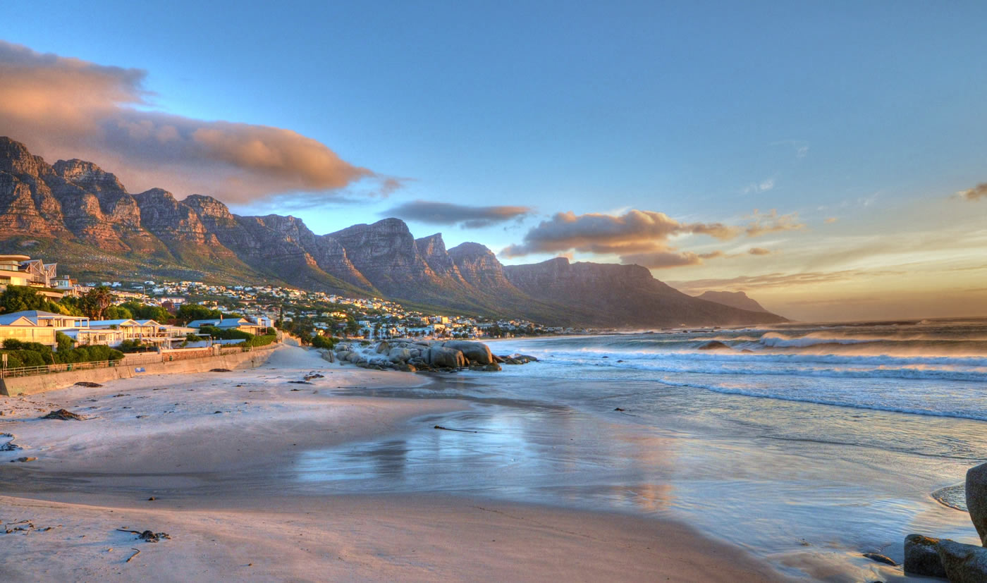 Luxury Vehicles in Cape Town