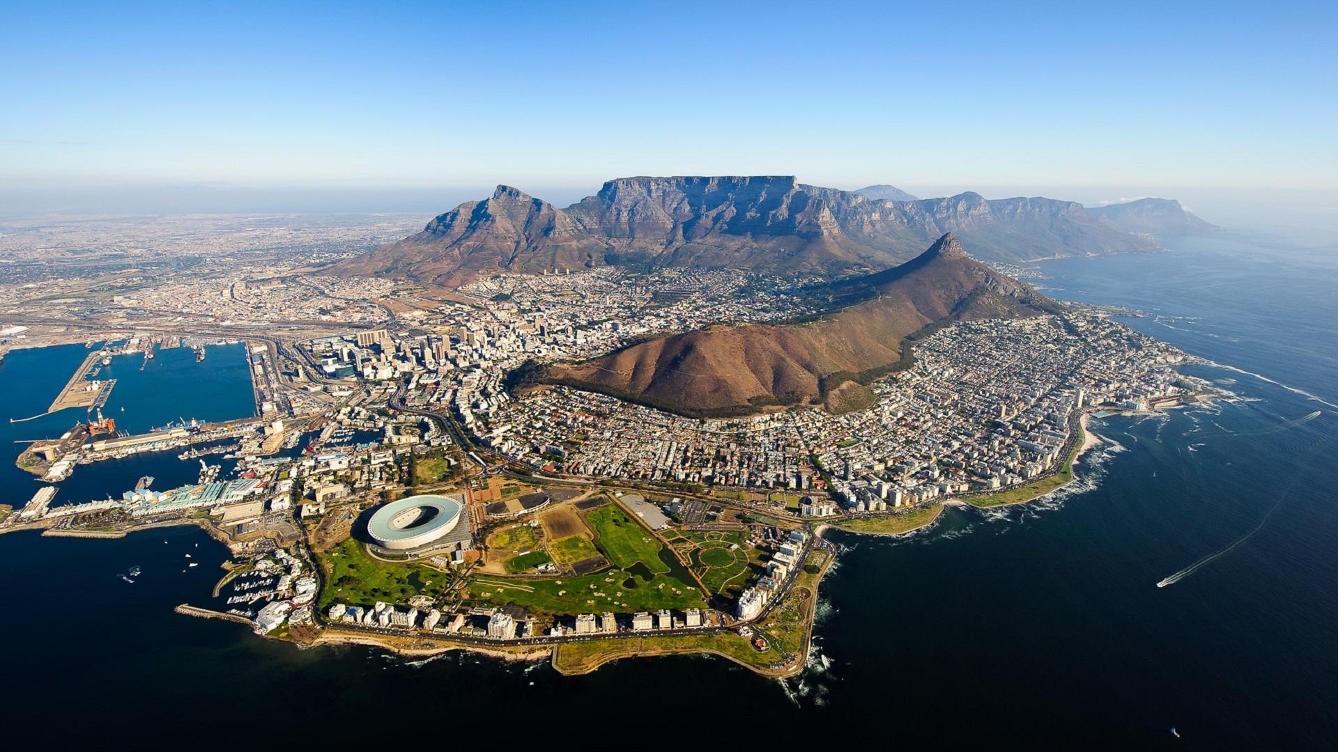 Rent a Car Cape Town