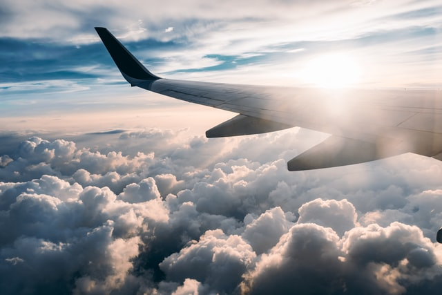 What is the cheapest month to fly to South Africa