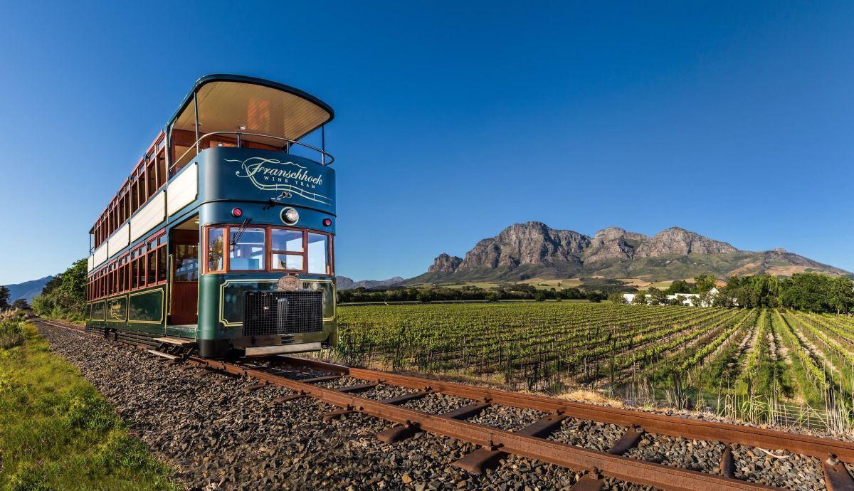 Car Hire Stellenbosh, South Africa
