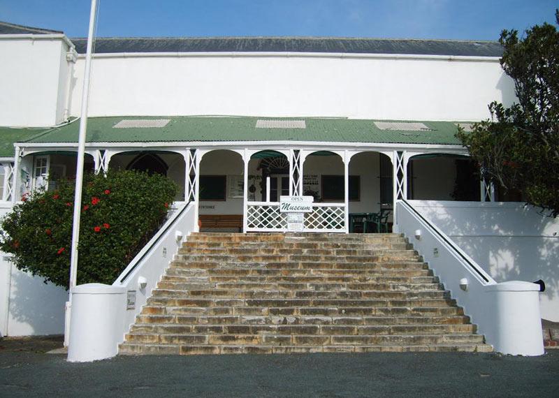 Historic Museum Simons Town