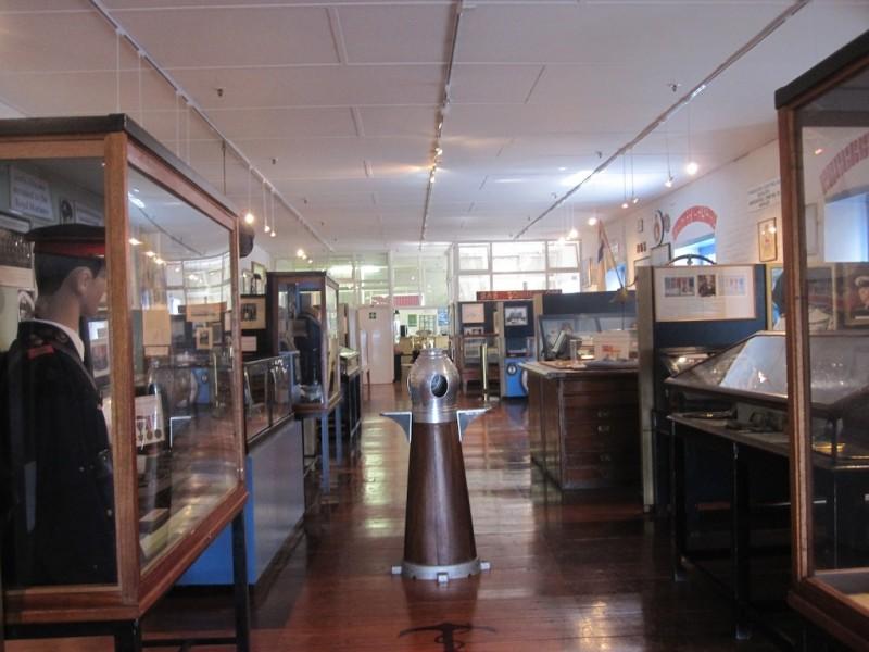 Historic Naval Museum
