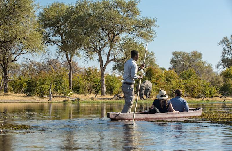 Botswana Drive