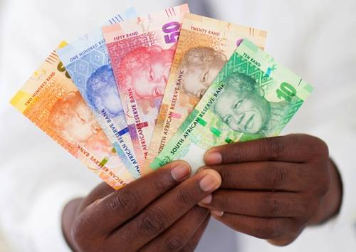 Manage your money wisely in South Africa