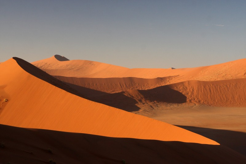 Dune 45 in the Naukluft National Park