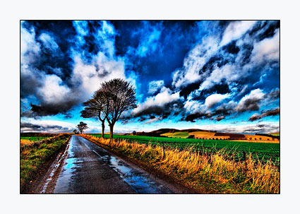 Scotland Tayler's Eyre