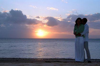 Bazaruto Archipelago honeymoon