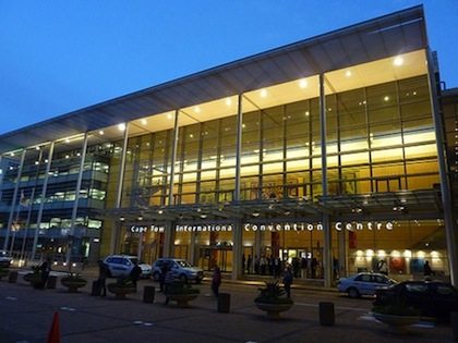 The 35th IGC will take place at the CTICC