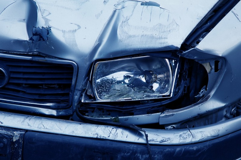 You will be held liable for the car hire excess amount if you damage the vehicle