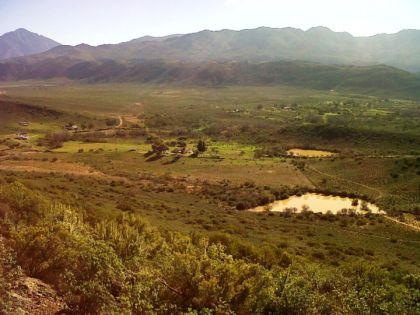Opsoek farm vistas