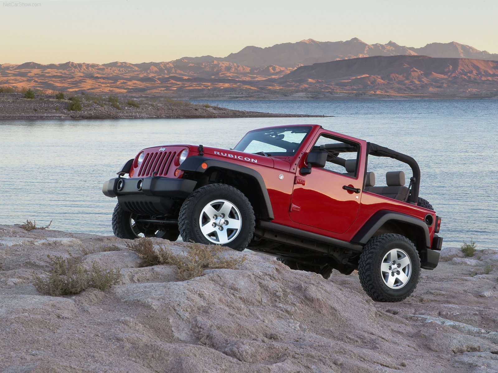 The best off-road vehicles 2011 - 2012 | Drive South Africa