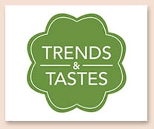 Trends & Tastes Exhibition